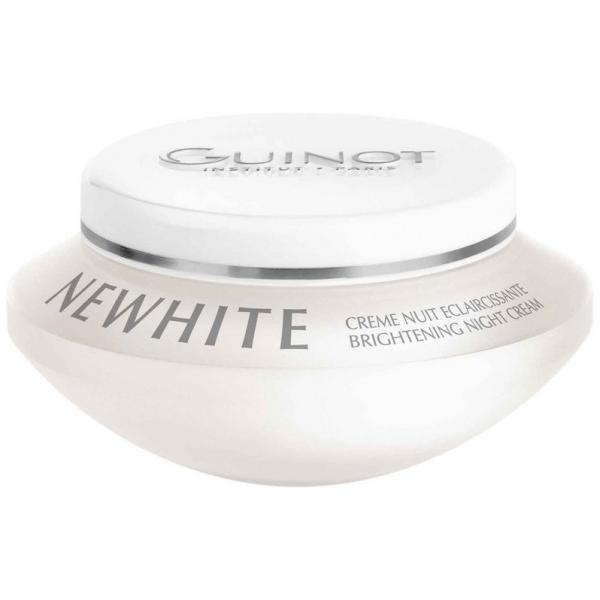 Guinot Newhite Creme Nuit Eclaircissante Night