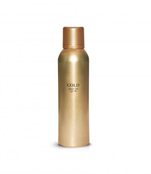 GOLD Quick Tan
