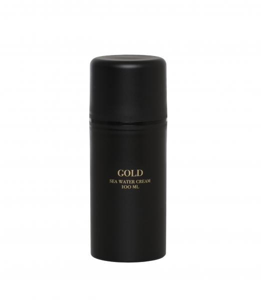 GOLD Sea Water Cream