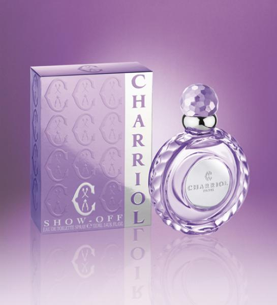 Charriol Show Off EDT NAT.SPRAY 100ml