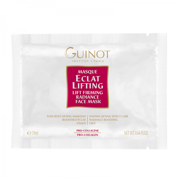 Guinot Sources D'Eclat Lifting Masque 1tk