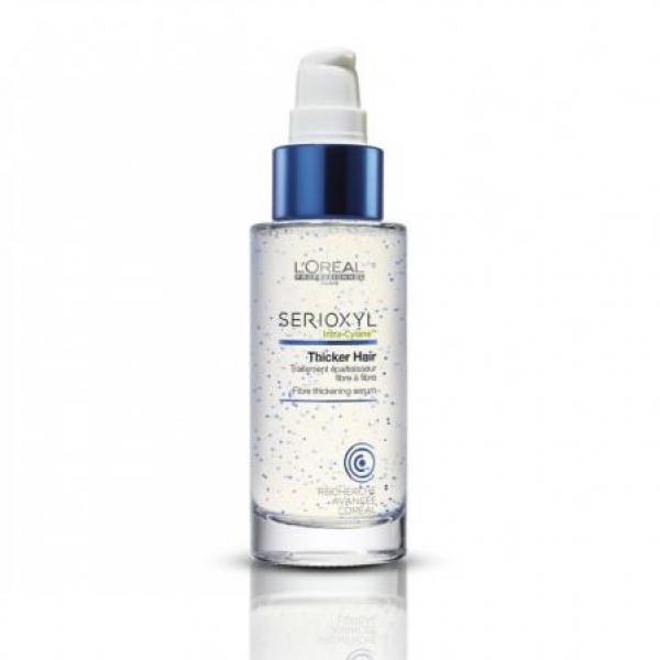 L'oréal Professionnel Serioxyl Thicker Hair Serum