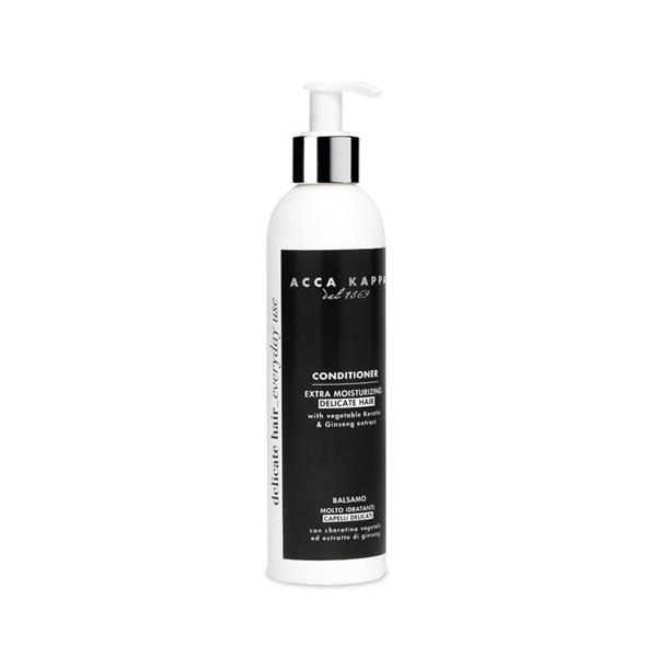 Acca Kappa White Moss conditioner for delicate hair