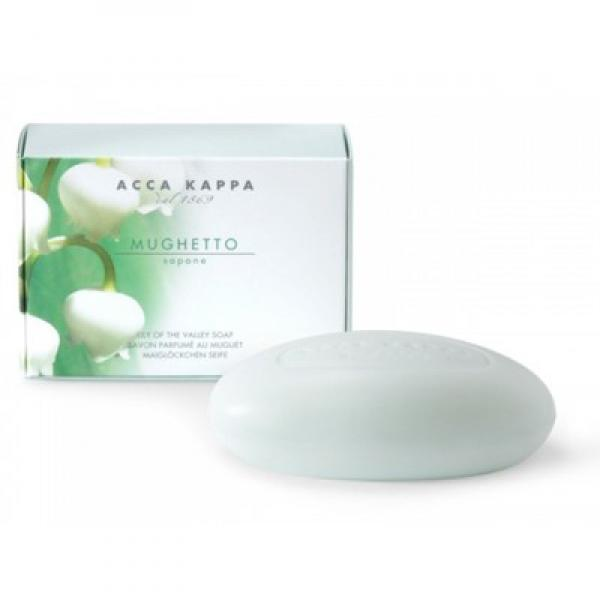 Acca Kappa Lily of the Valley Soap