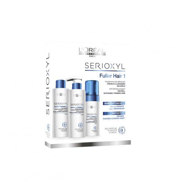 L'oréal Professionnel Serioxyl 1