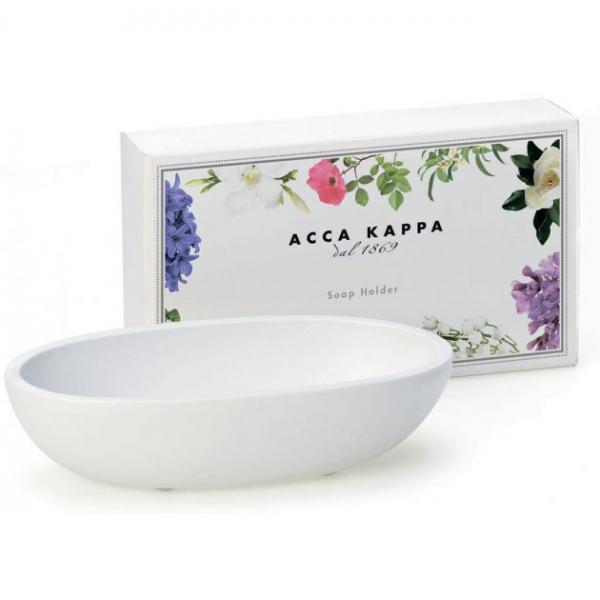 Acca Kappa Soap Holder