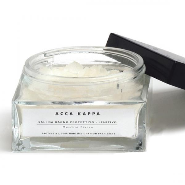 Acca Kappa White Moss Bath Salts