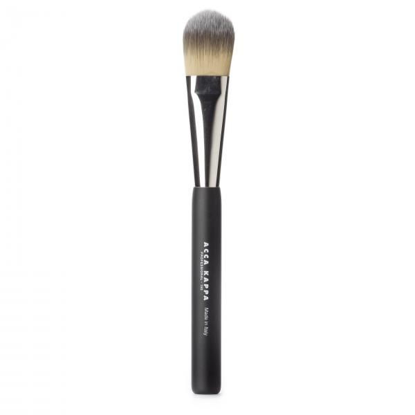 Acca Kappa Flat Foundation Brush-Synthetic Fiber