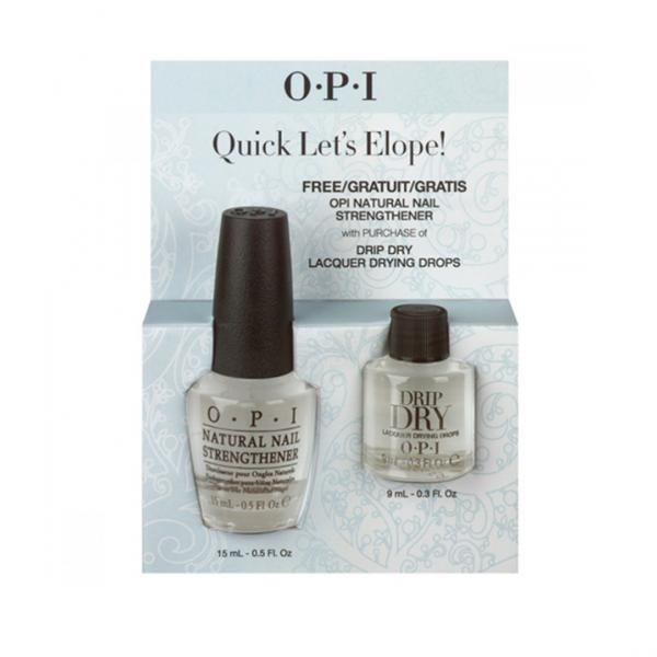 OPI Quick Let´s Love SRF18