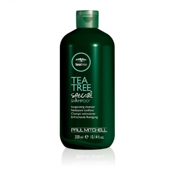 Paul Mitchell Green Tea Tree Shampoo