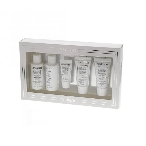 Coffret Newhite Travel komplekt