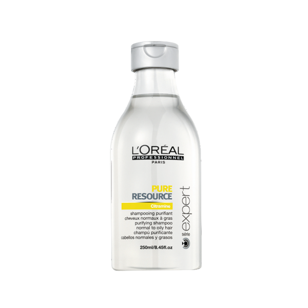 L'oréal Professionnel Pure Resource Shampoo