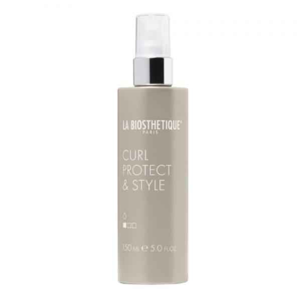 La Biosthetique Curl Protect & Style 150 ml
