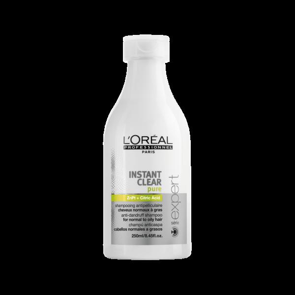 L'oréal Professionnel Instant Clear Pure Shampoo