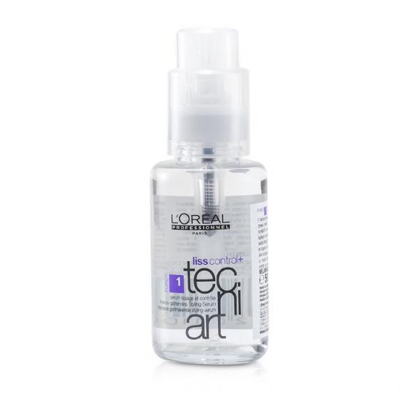L'oréal Professionnel Tecni Art Liss Control seerum