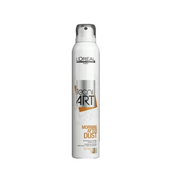 L'oréal Professionnel Tecni Art Morning After Dust Dry Shampoo