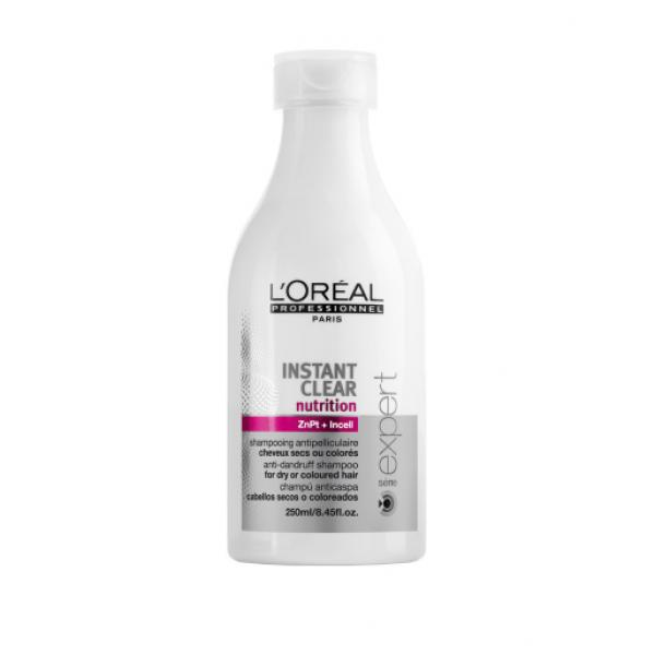 L'oréal Professionnel Instant Clear Nutrition Shampoo