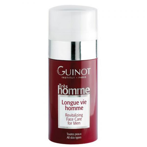 Guinot Tres Longue Vie Homme