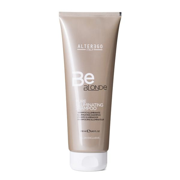 Alter Ego BeBlonde Pure Illuminating Shampoo
