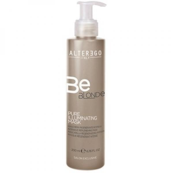 Alter Ego BeBlonde Pure Illuminating Mask