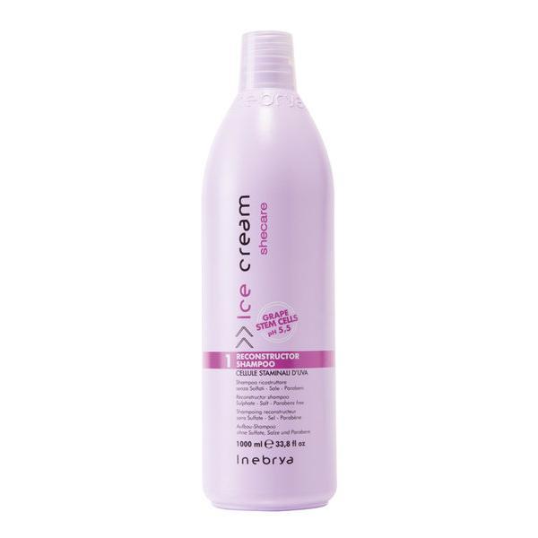 Inebrya  Ice Cream SheCare Reconstructor Shampoo