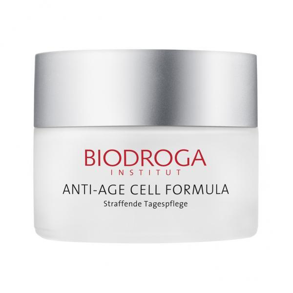 Biodroga Anti-Age Cell Formula Firming Day Care