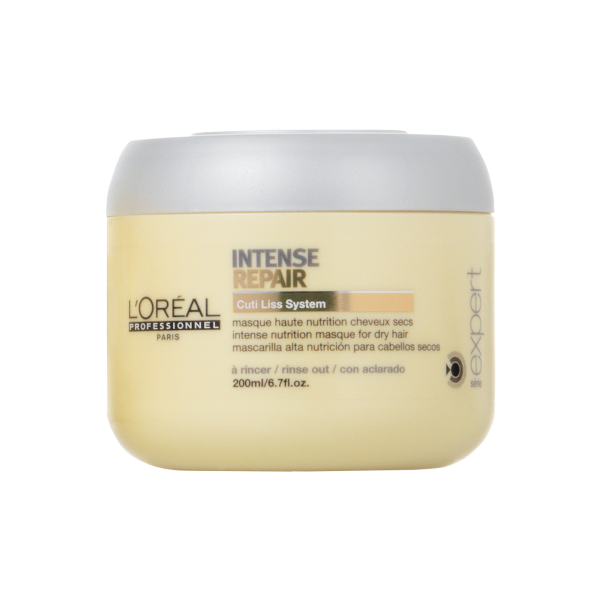 L'oréal Professionnel Intense Repair Masque