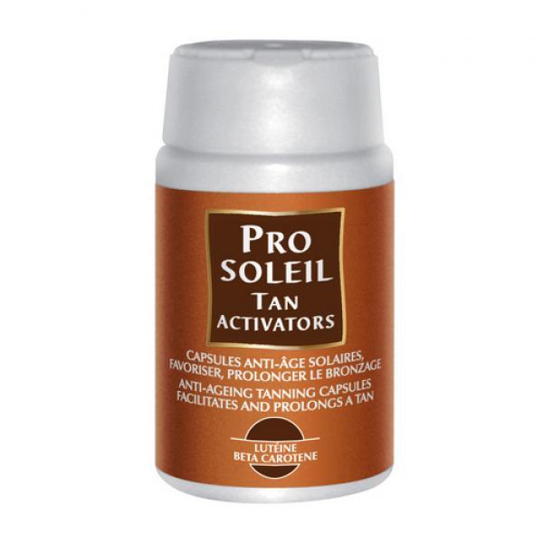 Guinot Pro Soleil Capsule