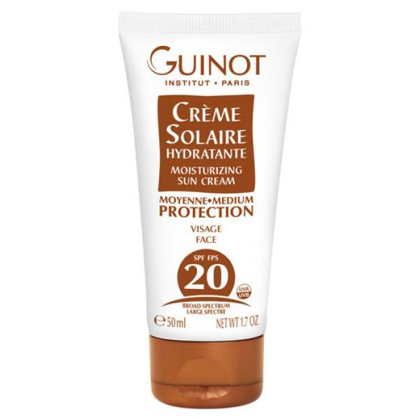 Guinot Crème Solaire Hydrante SPF 20