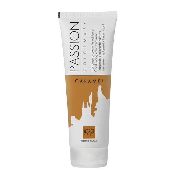 Alter Ego Italy Passion Color Mask Caramel