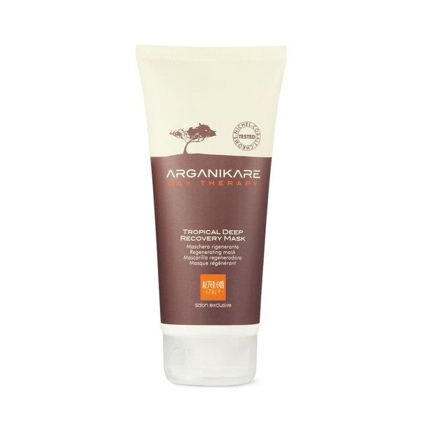 Alter Ego Italy Arganikare Tropical Deep Recovery Mask