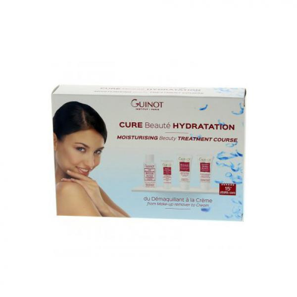 Guinot Cure Beaute Hydratation