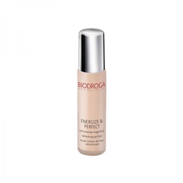 Biodroga Energize & Perfect Refreshing Eye Fluid