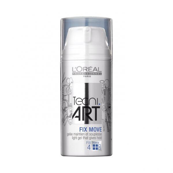 L'oréal Profesionnel Tecni.Art Fix Move Light Gel