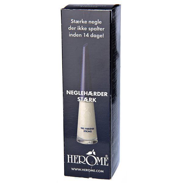 Herome Nail Hardener Strong 10 ml