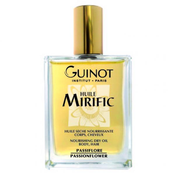 Guinot Huile Mirific Dry Oil