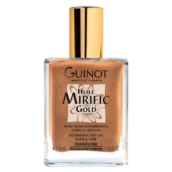 Guinot Huile Mirific Gold