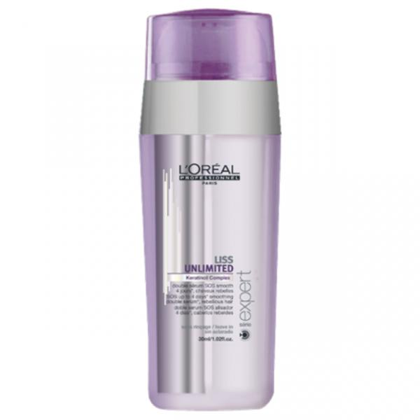 L'oréal Professionnel Liss Unlimited Double Serum