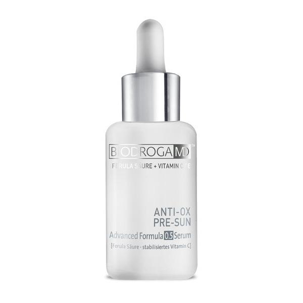 Biodroga MD Anti-Ox Pre-Sun Advanced Formula 0.5 Serum