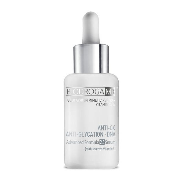 Biodroga MD Anti-Ox Anti-Glycation DNA Adcanced Formula 2.5 Serum