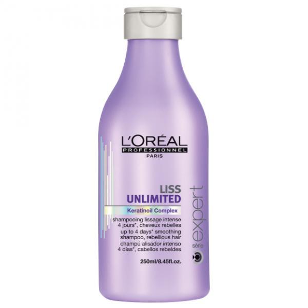 L'oréal Professionnel Liss Unlimited Shampoo