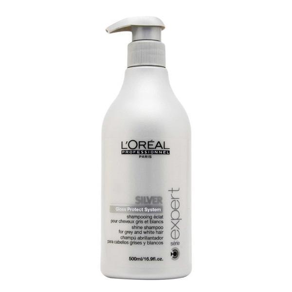 L'oréal Professionnel Silver Shampoo 500 ml