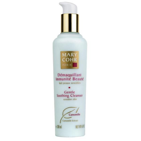 Mary Cohr Gentle Soothing Cleanser 400 ml