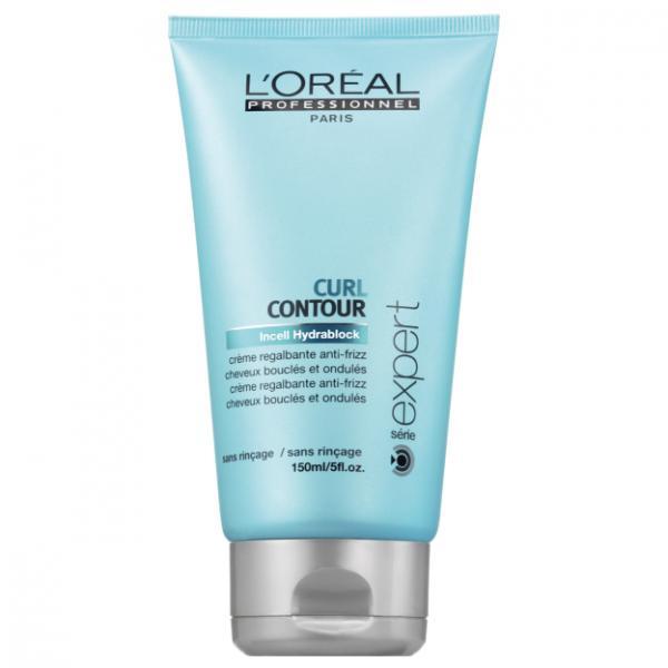 L'oréal Professionnel Curl Contour Cream