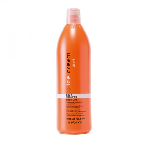 Inebrya Ice Cream Dry-T Shampoo 1000ml