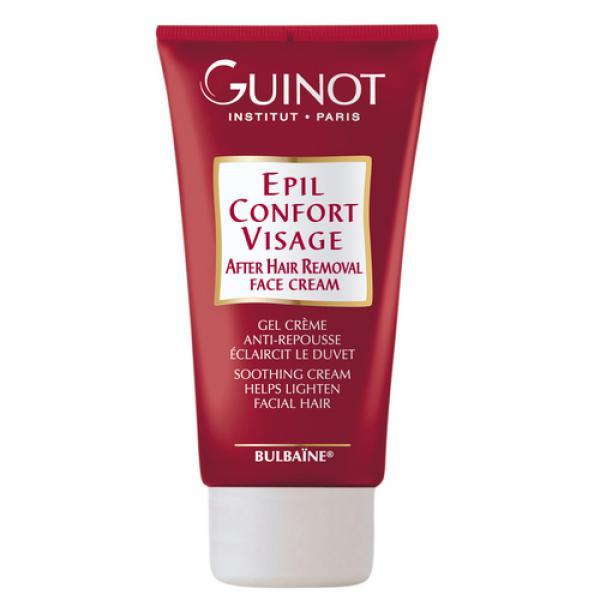 Guinot Ligne Epilation Epil Confort Visage
