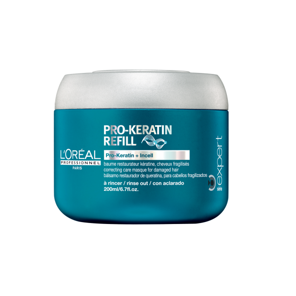 L'oréal Professionnel Pro-Keratin Refill Masque