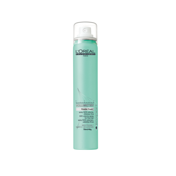 L'oréal Professionnel Volumetry SOS Volume Powder Spray