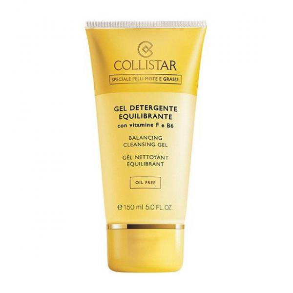 Collistar Balancing Cleansing Gel