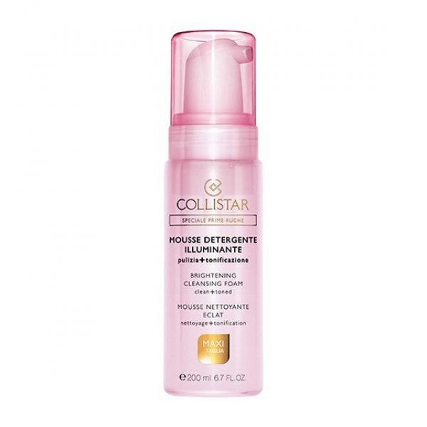Collistar Brightening Cleansing Foam